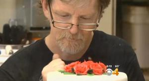 Jack Phillips.  Colorado baker persecuted for refusing to service to homosexual couple.