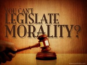legislate-morality
