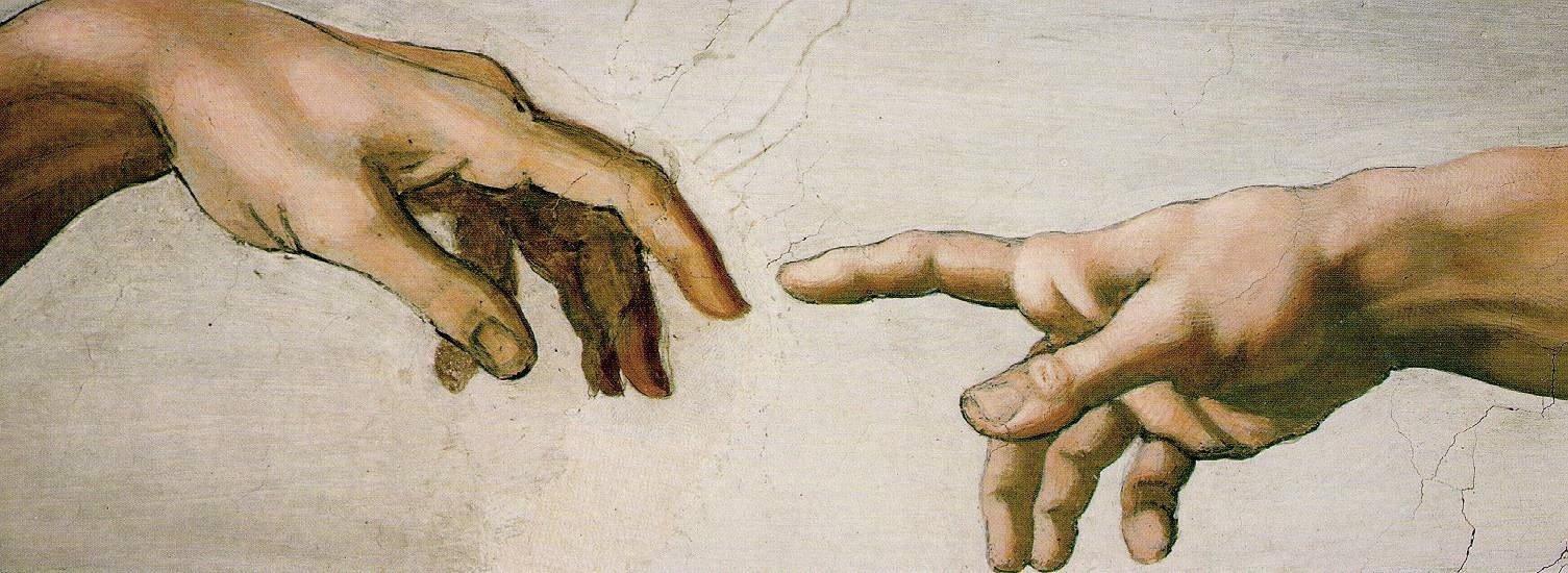 Creation of Man