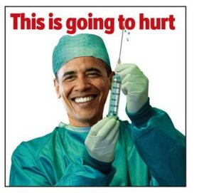 Obama_This is going to hurt