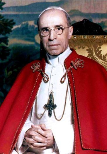 Exsul Familia_Pius XII