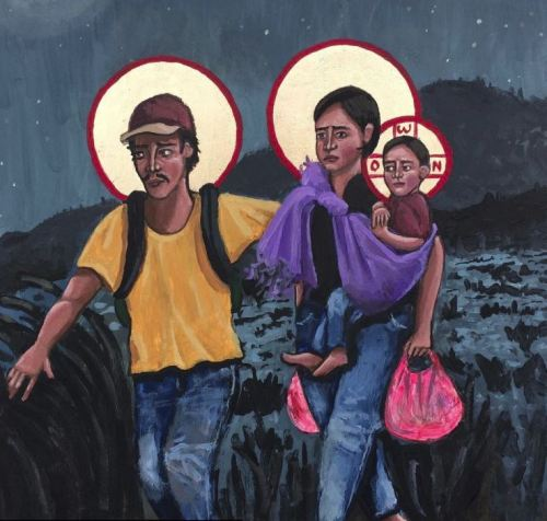 Holy Family_Migrant Family_2