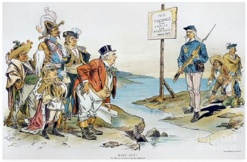 FP-Monroe Doctrine