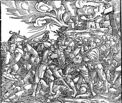 Israel Defeats Sihon and Og